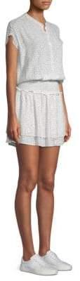 Rails Angelina Mini Star-Print Dress