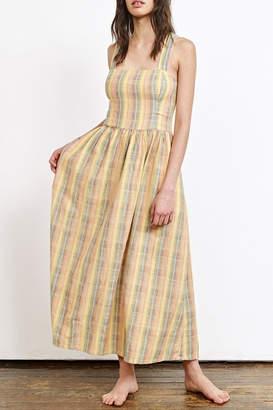 Ace&Jig Willa Striped Dress