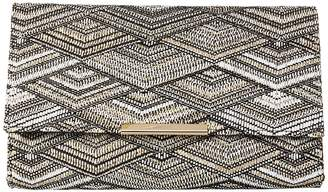Jessica McClintock Nora Flap Handbags