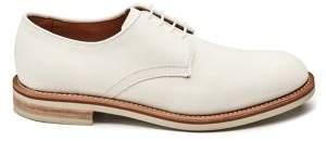 Allen Edmonds Nomad Buck Suede Dress Shoes