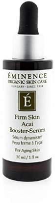 Eminence Organic Skincare Firm Skin Acai Booster Serum without Box