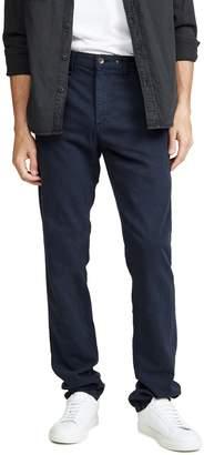 Rag & Bone Standard Issue Fit 2 Linen Chino Pants