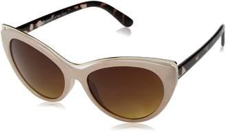 A. J. Morgan A.J. Morgan Women's Maria Cateye Sunglasses