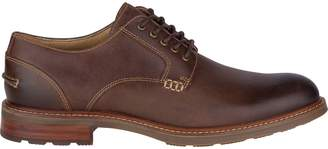 Sperry Top Sider Annapolis Plain Toe Shoe - Men's