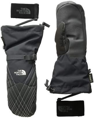 The North Face Montana Gore-Tex Mitt Gore-Tex Gloves
