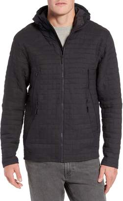 The North Face Cryos SingleCell Insulated Hooded Jacket