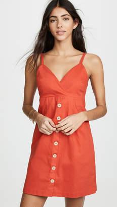 Line & Dot Sunbeams Dress