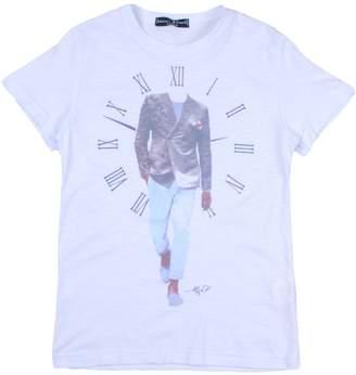 Manuell & Frank T-shirts - Item 12175087SN