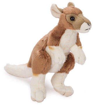 NEW National Geographic Kangaroo Baby