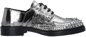 Alexander McQueen McQ Lace-up shoes