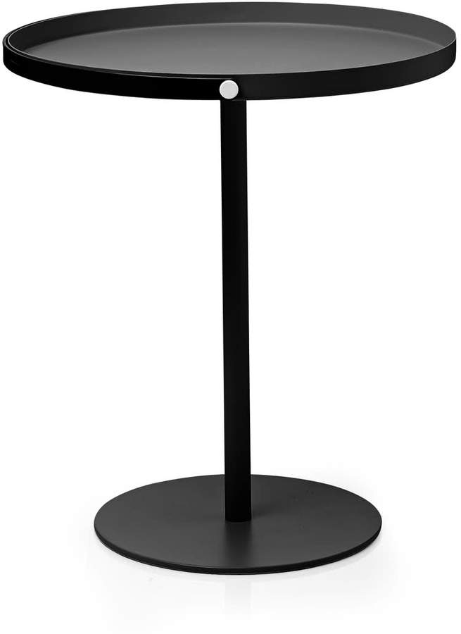 Design Letters - To Go Table, Schwarz