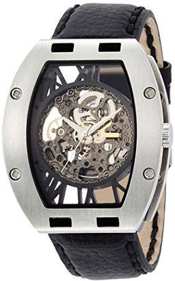 Arca [アルカフトゥーラ FUTURA 腕時計 自動巻き 22272SKGBK メンズ