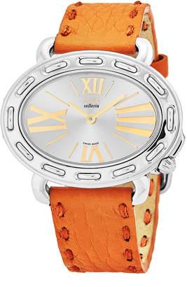 Fendi Women's Selleria Watch