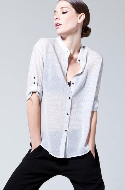 Kimberly Ovitz Wilbur Shirt