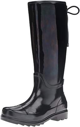 Nine West Women's Oops Rubber Rain Shoe