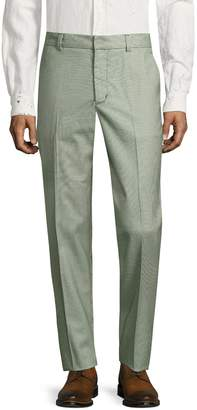 Trina Turk Men's Clyde Printed Trousers