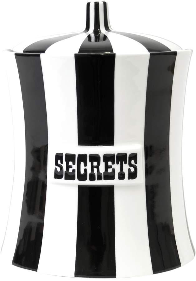 Jonathan Adler Secrets Vice Canister