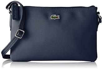 Lacoste Women's NF1887PO Cross-Body Bag