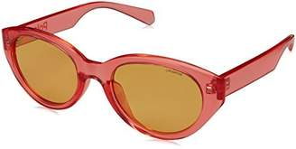 Polaroid Sunglasses Women's PLD 6051/g/s Polarized Cateye Sunglasses