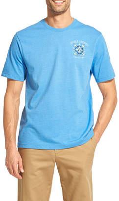 Izod Short Sleeve Graphic T-Shirt