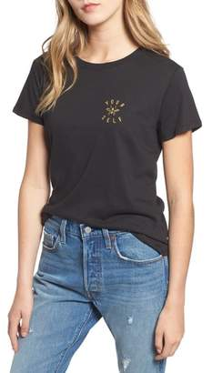Sub Urban Riot Sub_Urban Riot Bee Yourself Slouched Tee