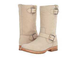 Frye Natalie Mid Engineer Women's Boots