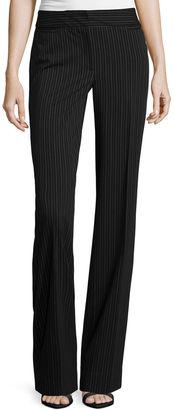 LIZ CLAIBORNE Liz Claiborne Audra Straight Leg Pants - Tall $50 thestylecure.com