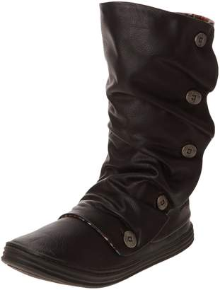 Blowfish Raton - (Synthetic) Womens Boots 6.5 US