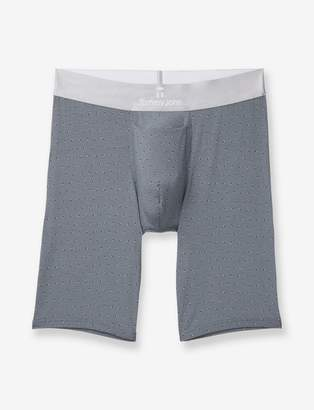 Tommy John Tommyjohn Second Skin Crescent Dot Titanium Boxer Brief