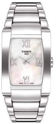 Tissot Women's Generosi-T Bracelet Watch, 24.7mm