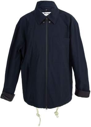 Acne Studios cotton jacket