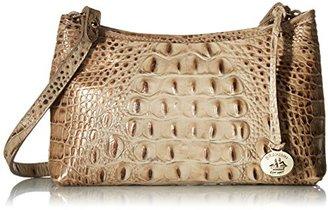 Brahmin Anytime Mini Shoulder Bag $95 thestylecure.com
