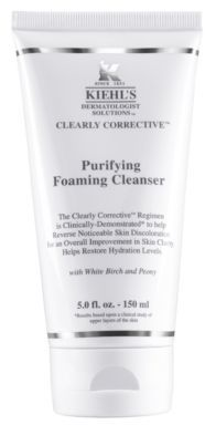 Kiehl's Since Clearly Corrective Purifying Foaming Cleanser/5 oz.