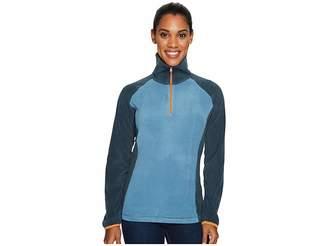 Columbia Glacialtm Fleece III 1/2 Zip Women's Coat