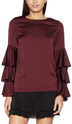 New Look Tall Women's 5496123 Blouse