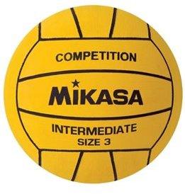 Mikasa Intermediate Size 3 Water Polo Ball 26386