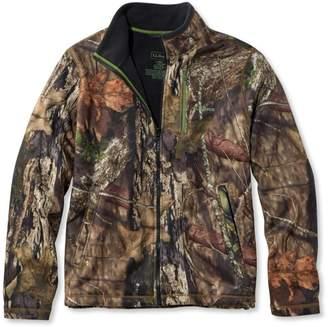 L.L. Bean L.L.Bean Men's Northwoods Jacket, Camouflage