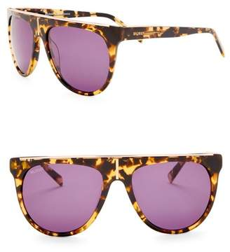 036094df67d Balmain Aviator Sunglasses - ShopStyle
