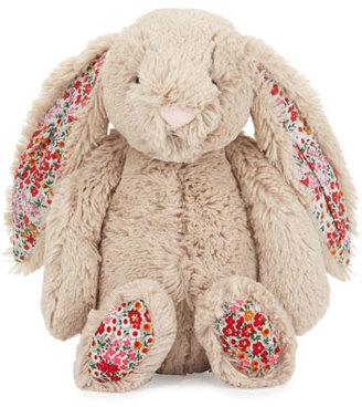 Jellycat Medium Bashful Blossom Posy Bunny Stuffed Animal, Tan $23 thestylecure.com