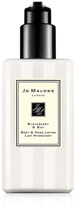 Jo Malone Blackberry and Bay Body Lotion, 250 mL
