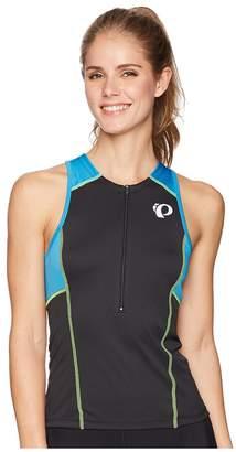 Pearl Izumi Select Pursuit Tri Sleeveless Jersey Women's Sleeveless