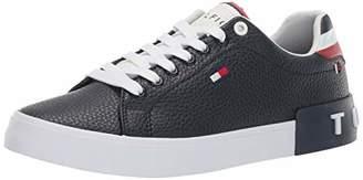 Tommy Hilfiger Men's Rezz Sneaker