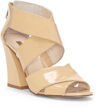 Louise et Cie Kriztsa Block Heel Sandal