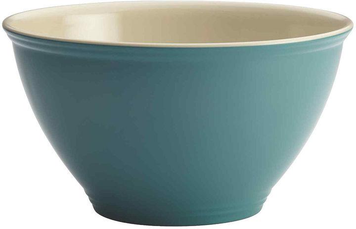 Rachael Ray Cucina Melamine Garbage Bowl