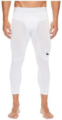 Nike Pro 3/4 Tight Men's Casual Pants