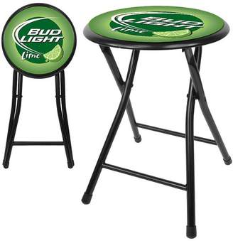 "DAY Birger et Mikkelsen Trademark Global Bud Light 18"" Bar Stool"