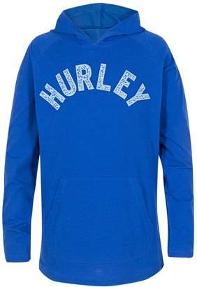 Hurley Boys 4-7 Pullover Hoodie