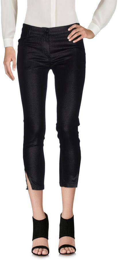 Ann DemeulemeesterANN DEMEULEMEESTER 3/4-length shorts