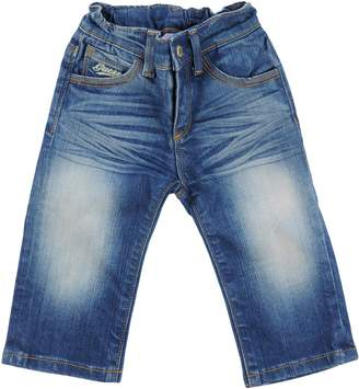 GUESS Denim pants - Item 42594460PI