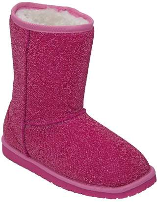 Dawgs Women's 9-inch Frost Boots Hot Pink